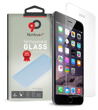 iPhone 6S PLUS/7 PLUS HD TEMPERED GLASS